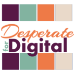 Desperate for Digital Content/Downloads